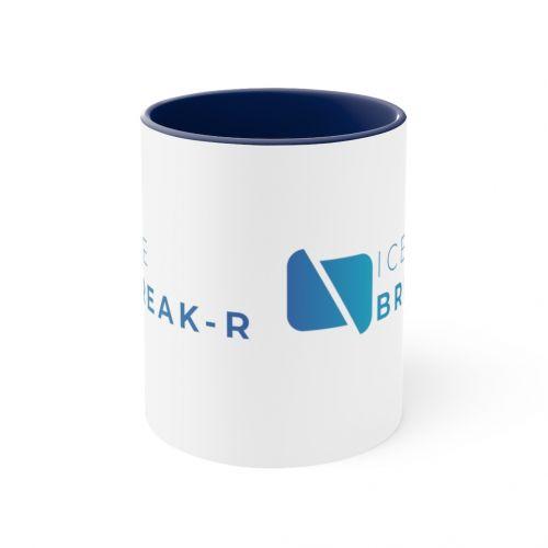 Accent Coffee Mug, 11oz